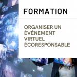 Événement virtuel écoresponsable